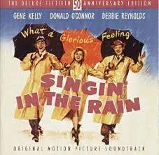 In the 1952 film of 'Singin' in the rain', what the name of Gene Kellys character?