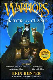 Who is your favorite warrior cat?