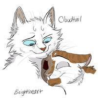 Wich of theese is related to Brightheart?