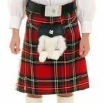 What is this item of Scottish clothing?