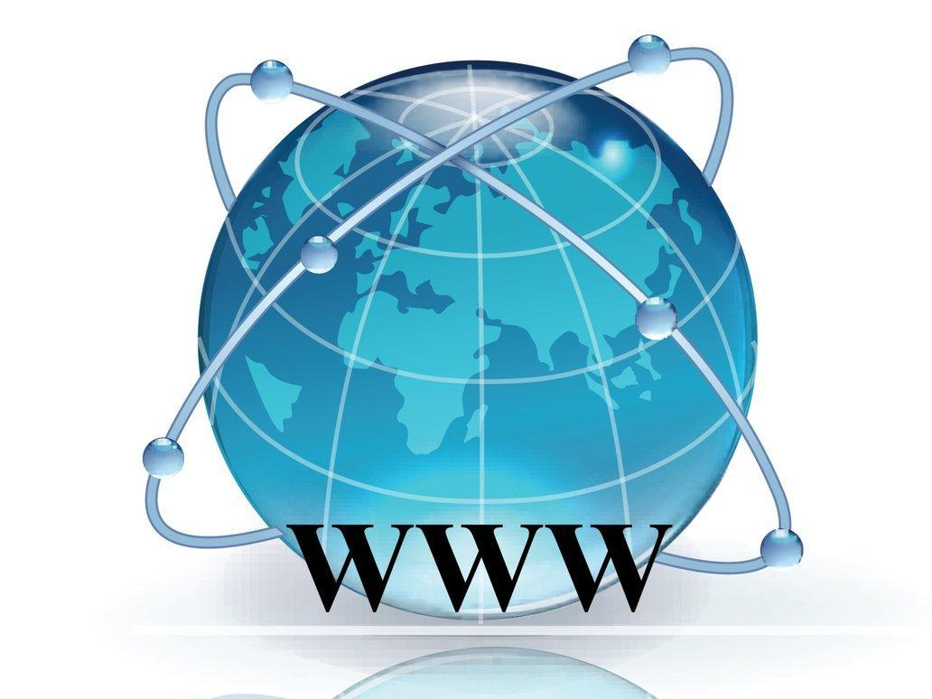say' world wide web' three times very fast