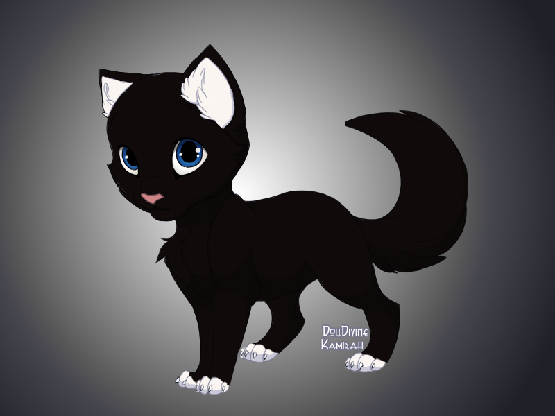 my little girl cousin is asking me to do this 1. Ok so she wants to know. Who do you guys think is the hottest tom in warrior cats.
