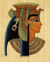 Cleopatra is actually Cleopatra #___ use roman numerals.