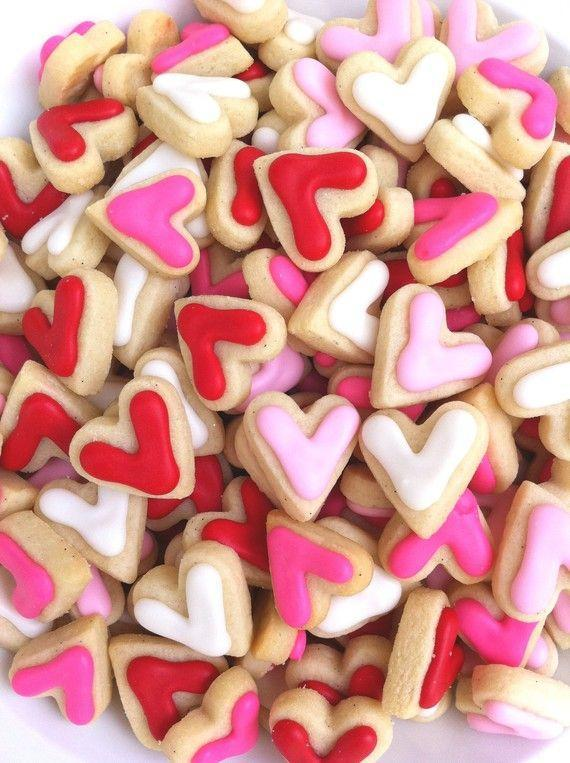 What kind of Valentine's food is your favorite?
