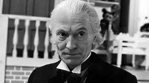 What was the name of the first actor who played the doctor?