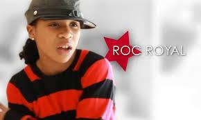 Complete this sentence quoted by Prodigy: Roc has always wanted to be...