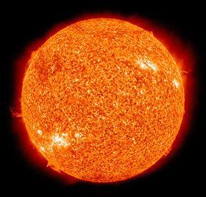 Is it possible that the sun will aventually burn out? Tick 1