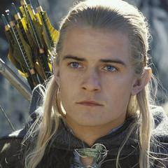 Who is Legolas's father?