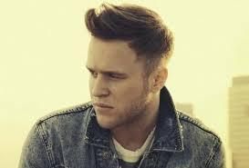 which song did Olly Murs not sing?