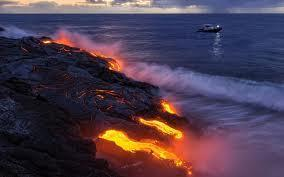 ____% of volcanoes exist along the Pacific Ocean?
