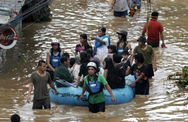 What is it about Tropical Storms that causes so many casualties?