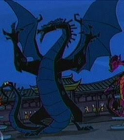 Which dragon is it?