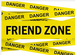 WAIT! I lied. Some more questions, lol. Have you ever been friend-zoned?