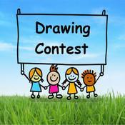 Have you ever been in a drawing contest?