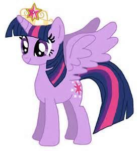 What is the episode where Twilight becomes a princess?