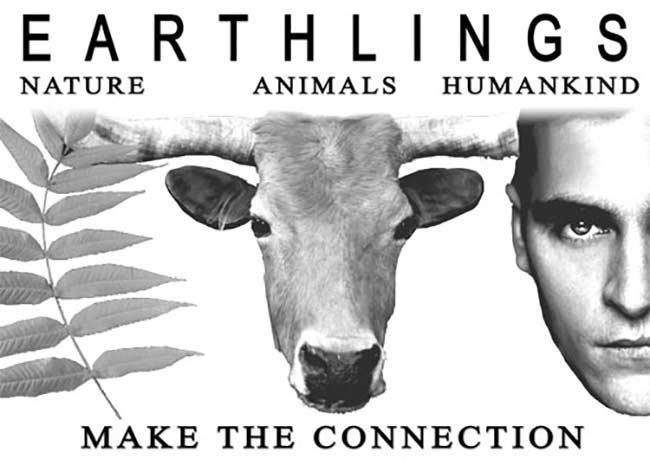 Have you watched Earthlings yet?