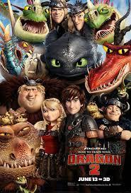 Have you ever seen How to Train your Dragon?