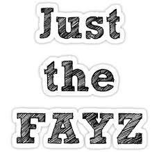 What does the FAYZ stand for?
