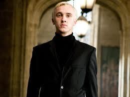 Which house is Draco Malfoy in?