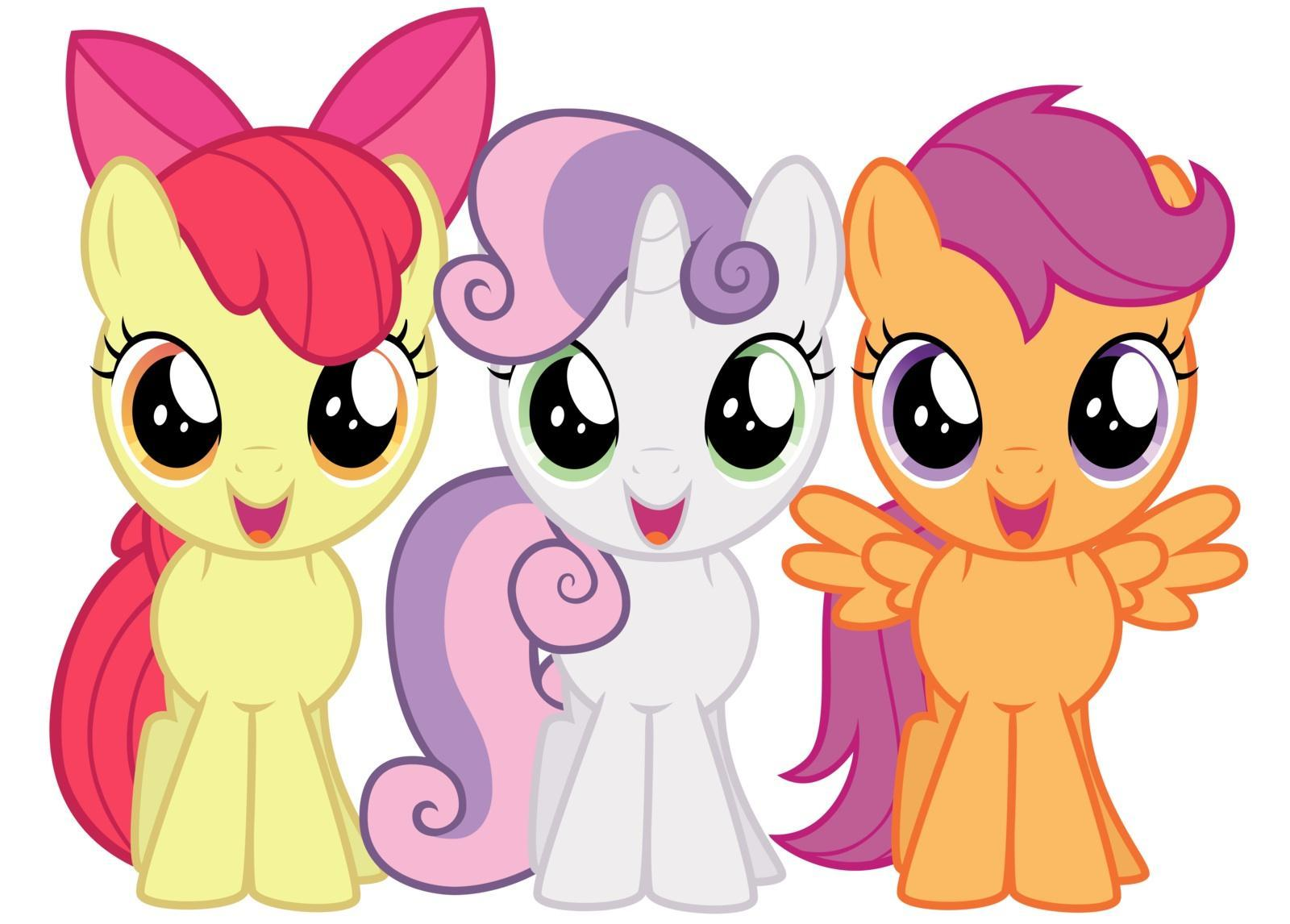 Who is Applejack's sister?