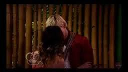 but what happened when austin and ally kiss