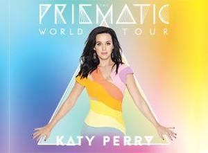 Which song title from Katy Perry's Prism album reads the best?