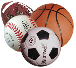 What's your favorite sport from these?