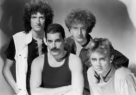 Which 3 songs did Queen sing?