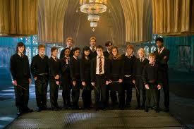 whose your favorite charachter in harry potter?