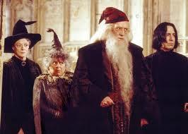 In your opinion who would be the worst Hogwarts professor teaching if you was a student at Hogwarts?