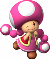 What is Toadettes Emblem