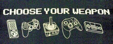 What is you fave game system?