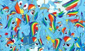 Last queston! Is rainbowdash awesome!