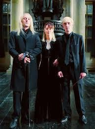 Name Draco malfoy's grandfather.
