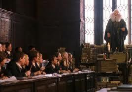 What would your favorite subject be if you was a student be if you was a student at Hogwarts yourself?