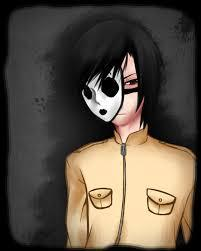 Which Creepypasta boy loves you? - Personality Quiz