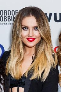 Where is Perrie from?