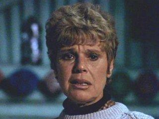 What was Ms. Voorhees job at the camp where Jason died?