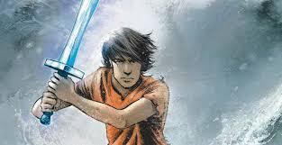 Do you like percy jackson
