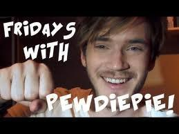 What horror game does pewdiepie play the most?