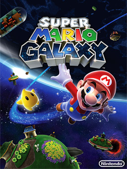 Would you buy Super Mario Galaxy if you had/have a Wii?  If you have it, did you like it?