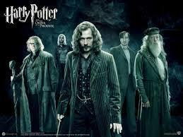 which one of these members of the order of the phoenix tries their hardest to stop Sirius telling harry, Ron and hermione the plans the order currently has in store for Voldemort and what they have found out about him?