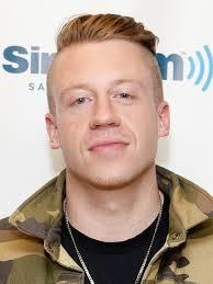 what is Macklemore's (the singer) real name and age?
