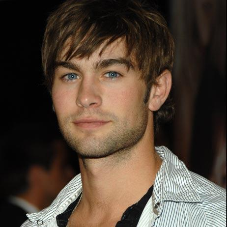Who is this celebirty? He is mostly known for playing Nate Archibald in the show Gossip Girl, and he also stared in the movie What to Expect when you're Expeting.