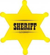 Who is Sheriff Forbes? (Check 3 answers)