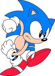 3. What was Sonic originally going to be?