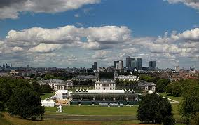 What will be held at Greenwich park?