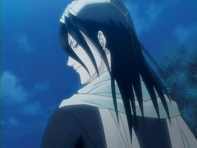 Whatever you shouted, I'm just gonna go with the first one. He turns to you and frowns. Byakuya: That girl? Oh she's in the Squad 10 Barracks... When you get there tell her I would like to speak with her when she has a moment to spare...