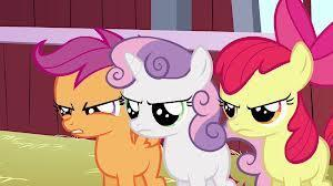 Me: So, who wants to ask the question first?