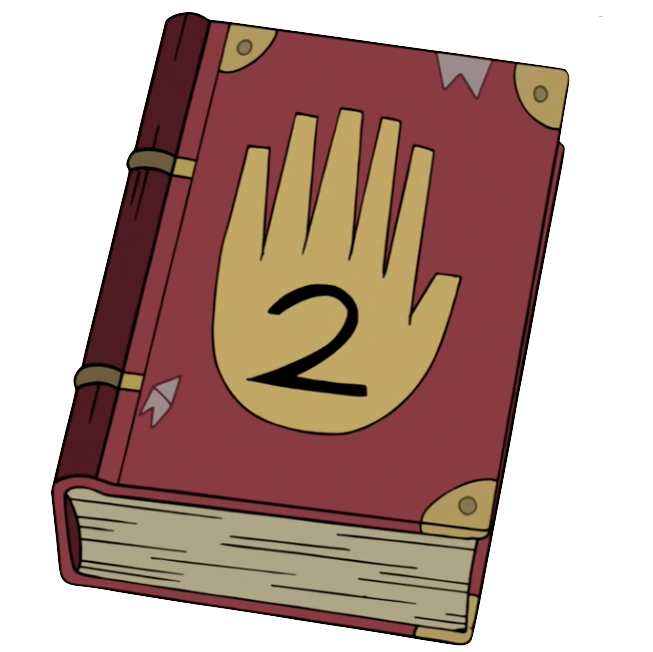I have 2 questions for Hand That Rocks the Mabel: 1. Who is the new character we meet in the episode? 2. The new character is the owner of Journal number...?